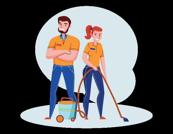Best Carpet Cleaning Parkside